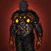 Lava Outfit icon
