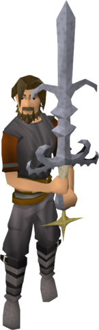 File:Saradomin godsword equipped old.png