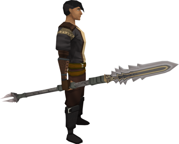 File:Sunspear (magic) equipped.png