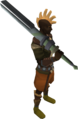 Gorgonite 2h sword equipped.png