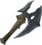 Gorgonite battleaxe detail.png