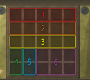Treasure Trails/Guide/Puzzle boxes