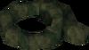 Short vine detail