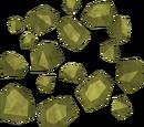 Zephyrium ore