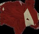 Crimson skillchompa (Hunter)