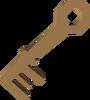 Seer's key detail