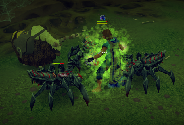 File:Spiders attacking a player.png