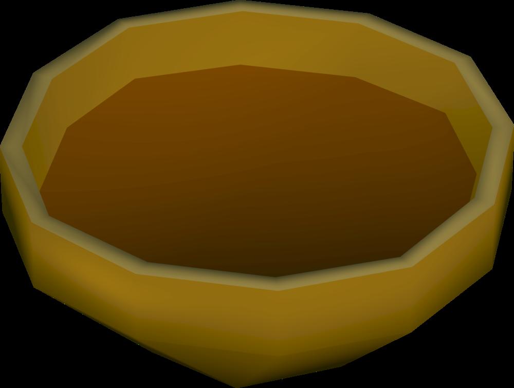 Spicy stew detail