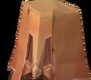 Teralith Helmet