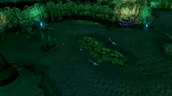 Lumbridge Swamp Caves2