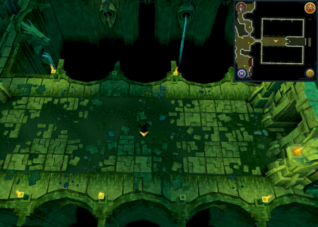 File:Scan clue Brimhaven Dungeon lower level west of entrance.png