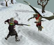 Sithaph Attacks Lucien