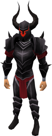 File:Bugged black armour set equipped.png