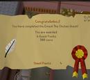 Ernest the Chicken