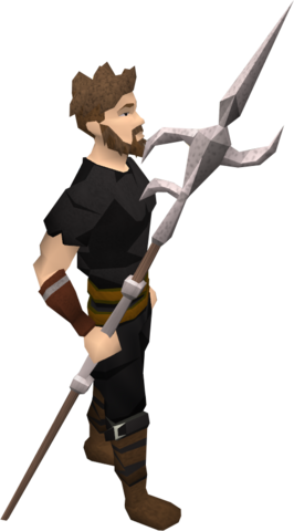 File:Zamorakian spear equipped old.png
