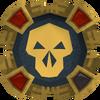 Master dedicated slayer aura detail