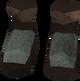 Stegoleather boots detail