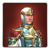 Envoy of Order outfit icon (male)