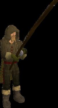 Fisherman (Rellekka)