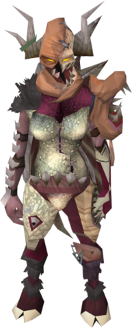 File:Greater demonflesh armour equipped (female).png