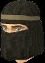 Rogue mask chathead