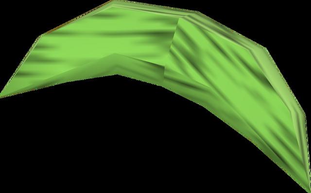 File:Green banana detail.png