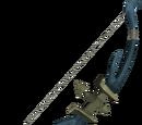 Hexhunter bow