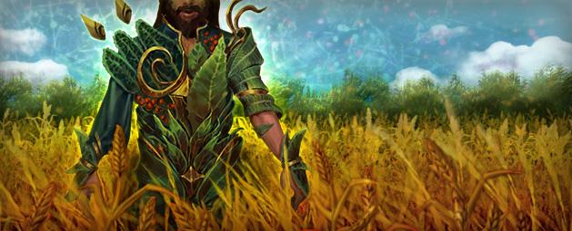 Armour of Seasons update post header