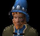 Wizard Isidor