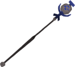 Law talisman staff detail