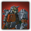 Construct of Strength armour icon