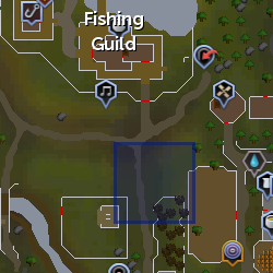File:Mysterious statue (Fishing Guild) location.png