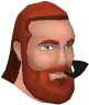 Saradominist quartermaster chathead.png