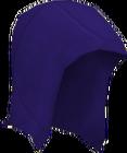 Agility hood detail