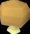Bittercap mushroom detail.png