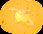 Divine fire spirit