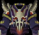 Dragonbone mage top