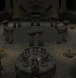 8 dolmen