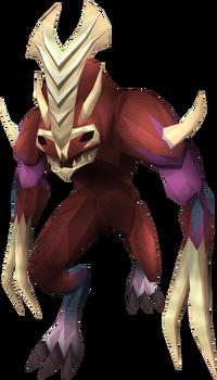 Lesser demon (Daemonheim)