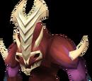 Lesser demon (Dungeoneering)