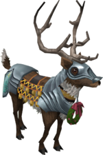 Rory the Reindeer adult