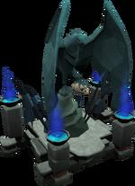 Armadyl altar