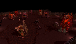 Kal'Gerion dungeon