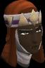 Dervish hood chathead