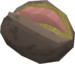 Fish potato