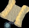 Scan clue detail
