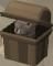 Bat in a box detail