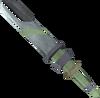 Gorgonite 2h sword detail