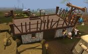 Hank's Fishing shop 82