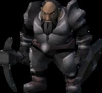 Dwarf (level 56)
